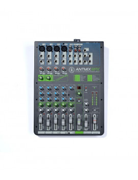 ANTMIX 8FX  8CH MIXER WITH...