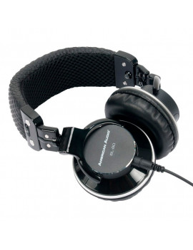 Casque BL-60 AMERICAN AUDIO