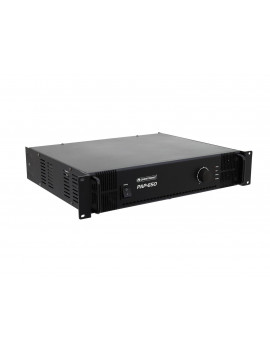 Location ampli PA 100V 650W