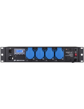 Location dimmer DMX 4 canaux